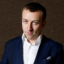 Василий Солтан