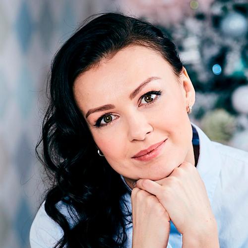 Регина Бурносова
