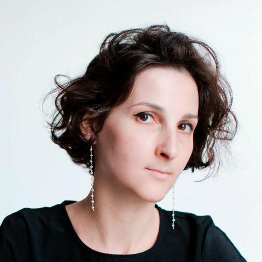 Екатерина Мелихова