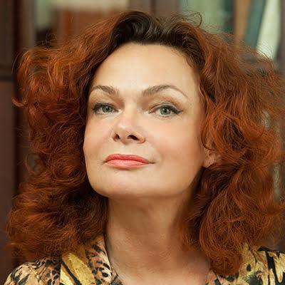 Дарья Невская