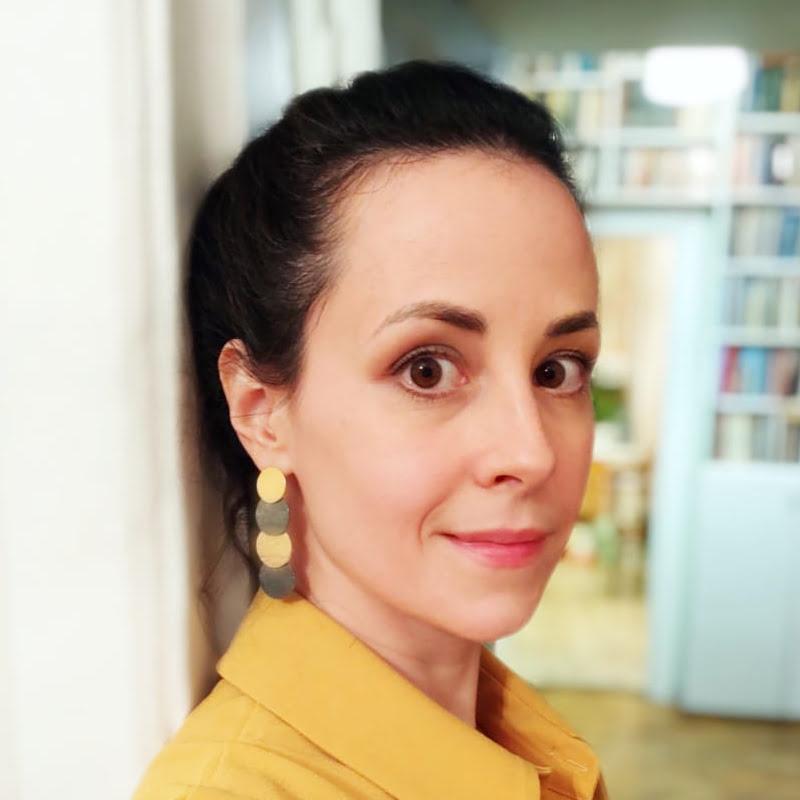 Кристина Сандалова